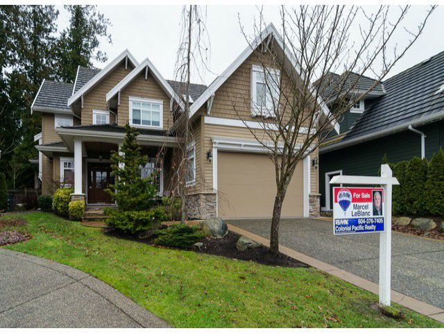 Main Photo: 3888 154TH Street in South Surrey White Rock: Home for sale : MLS®# F1430364
