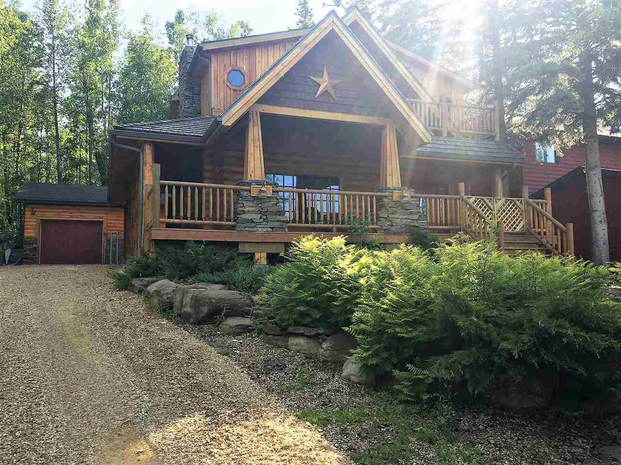 Main Photo: 191 Crystal Springs: Rural Wetaskiwin County House for sale : MLS®# E4104508