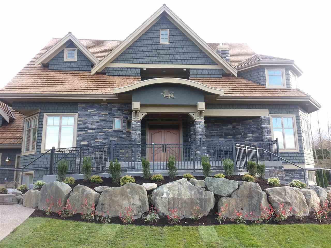 "Main Photo: 16140 30B Avenue in Surrey: Grandview Surrey House for sale in ""MORGAN ACRES"" (South Surrey White Rock)  : MLS®# R2267460"