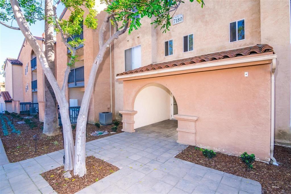Main Photo: UNIVERSITY CITY Condo for sale : 2 bedrooms : 7180 Shoreline Dr #5304 in San Diego