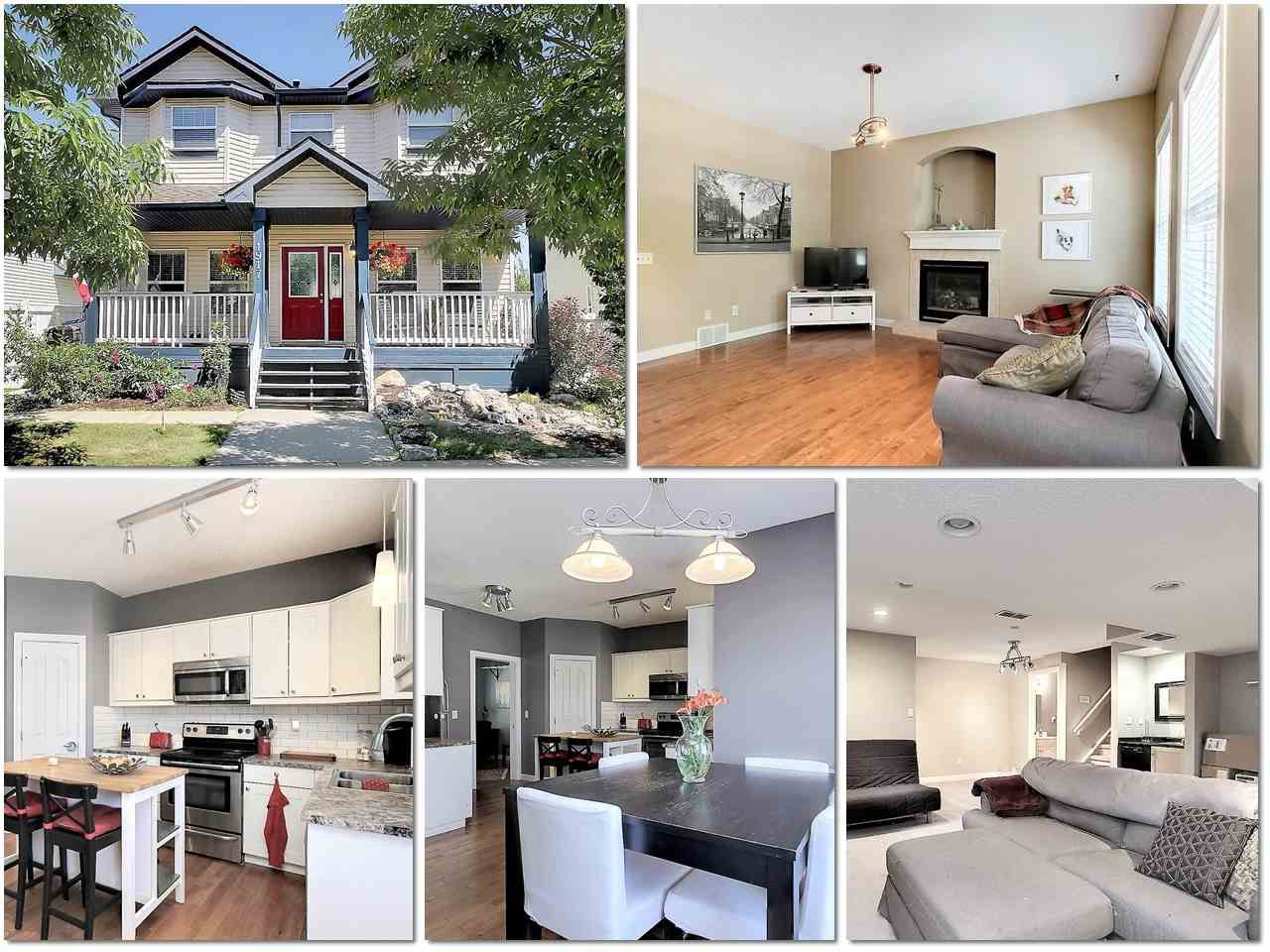 Main Photo: 1917 Tanner Wynd NW in Edmonton: Zone 14 House for sale : MLS®# E4131967