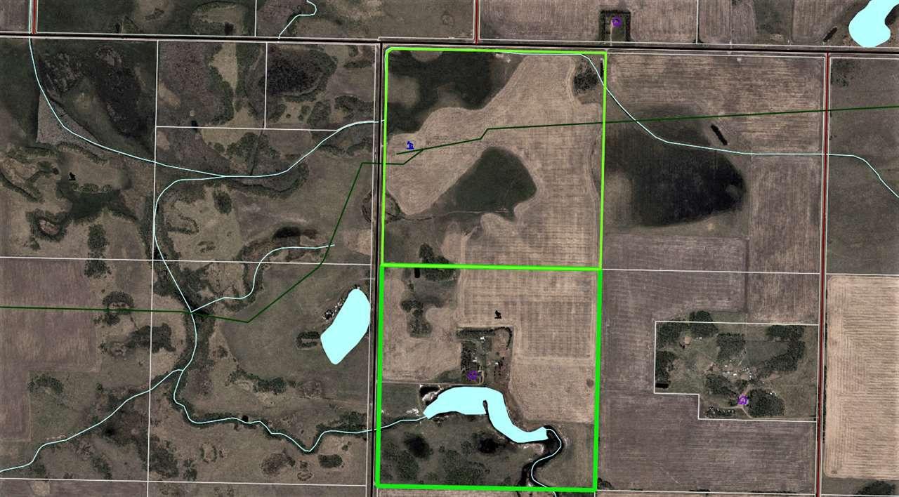 Main Photo: 50509 Range Road 173: Rural Beaver County House for sale : MLS®# E4135864