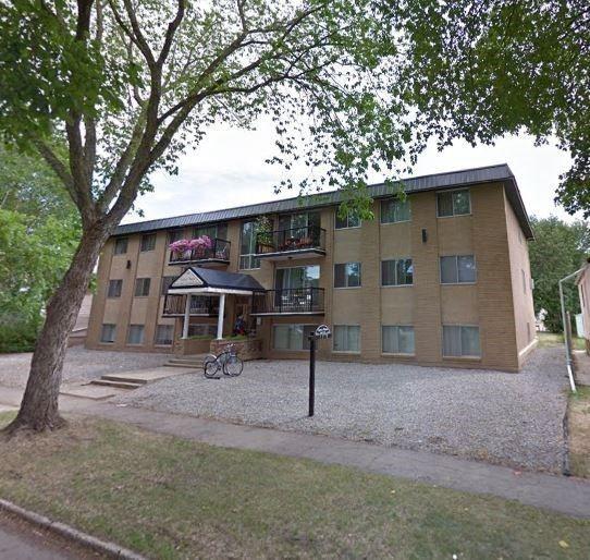 Main Photo: 103 10621 79 Avenue in Edmonton: Zone 15 Condo for sale : MLS®# E4137019