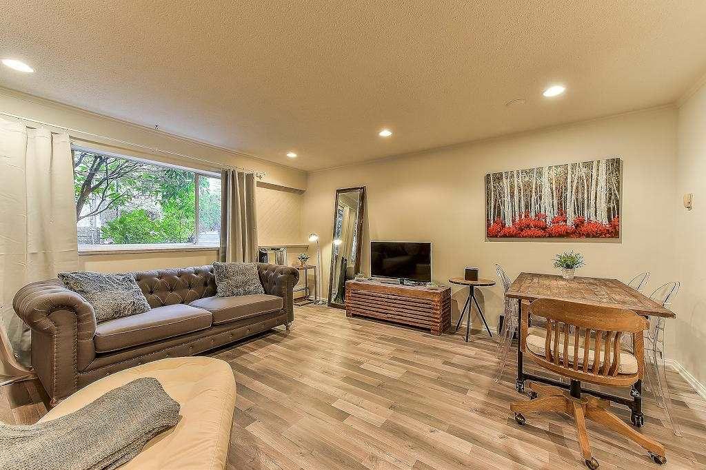 """Main Photo: 123 11806 88 Avenue in Delta: Annieville Condo for sale in """"SUNGOD VILLAS"""" (N. Delta)  : MLS®# R2330333"""