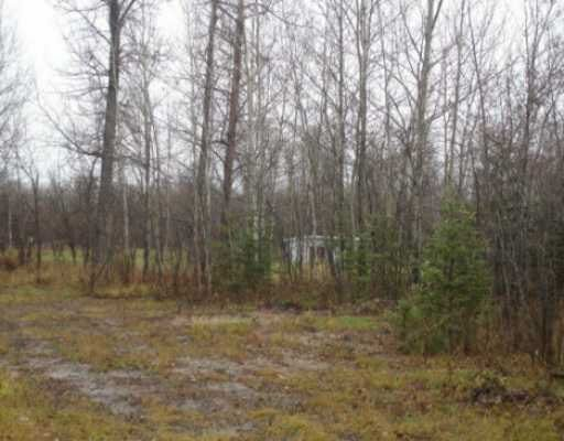 Main Photo: 23 53426 RGE RD 41: Rural Parkland County Rural Land/Vacant Lot for sale : MLS®# E4142594