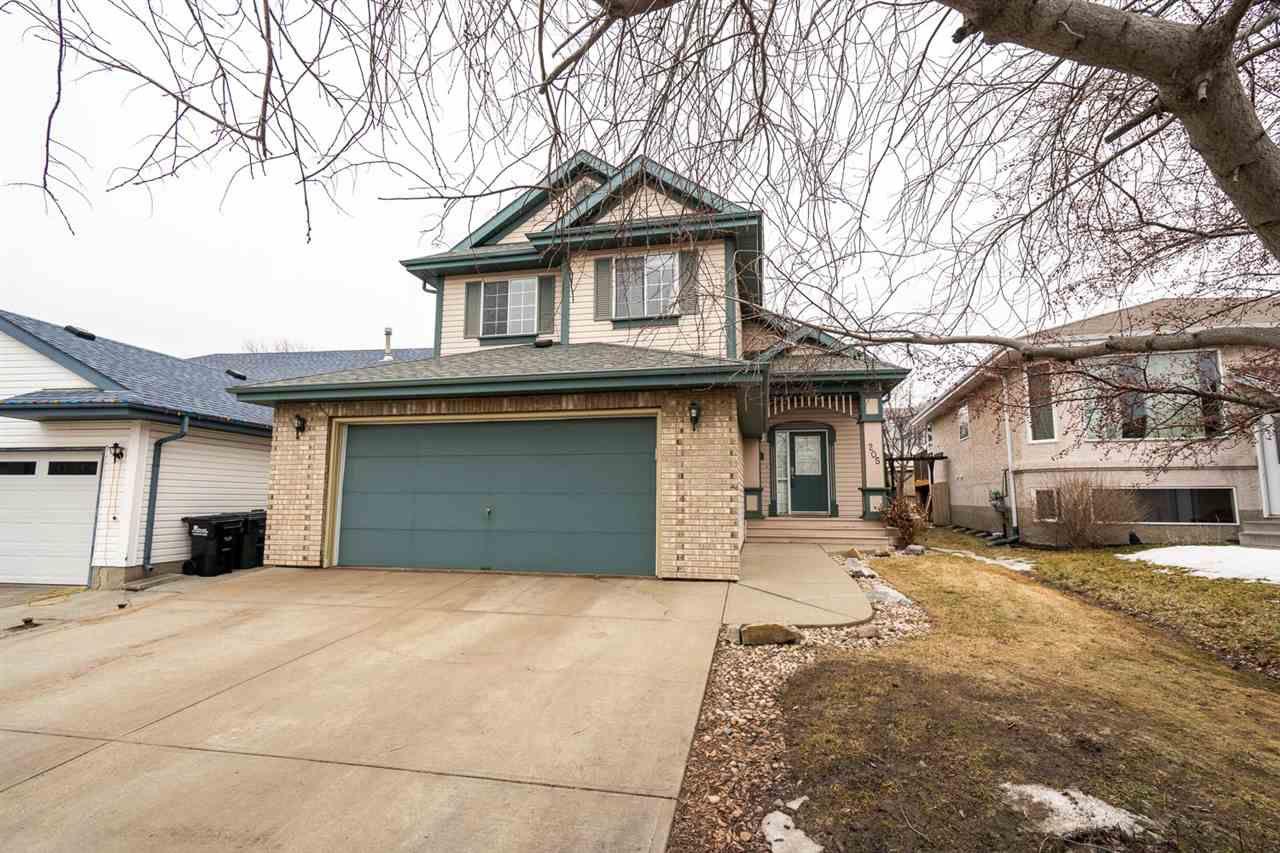 Main Photo: 205 LILAC Drive: Sherwood Park House for sale : MLS®# E4143043