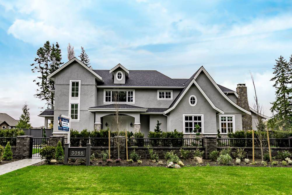 """Main Photo: 3088 140 Street in Surrey: Elgin Chantrell House for sale in """"Elgin Hill Estates"""" (South Surrey White Rock)  : MLS®# R2366551"""