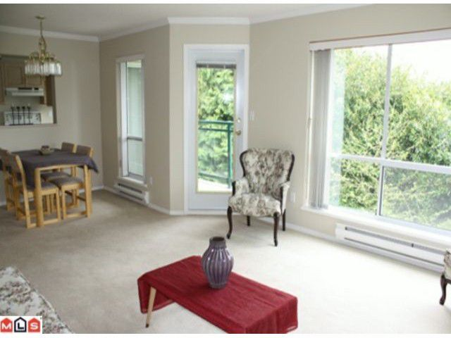 """Main Photo: 306 33280 E BOURQUIN Crescent in Abbotsford: Central Abbotsford Condo for sale in """"EMERALD SPRINGS"""" : MLS®# F1114458"""