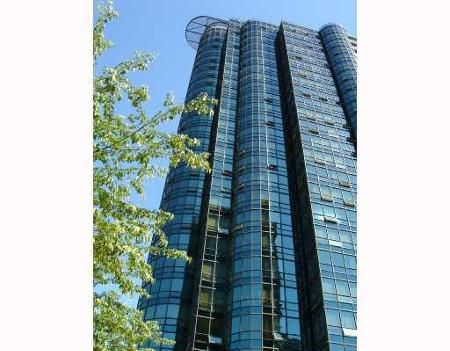 Main Photo: # 501 555 JERVIS ST in Vancouver: Home for sale (Coal Harbour)  : MLS®# V791503
