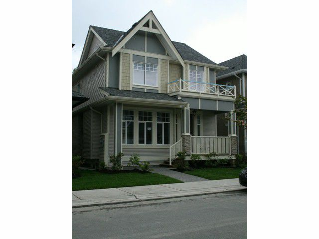 "Main Photo: 7693 211A Street in Langley: Willoughby Heights House for sale in ""YORKSON"" : MLS®# F1326181"