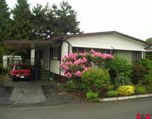 "Main Photo: 114 8234 134TH ST in Surrey: Queen Mary Park Surrey Manufactured Home for sale in ""SQUIRE GATE COURT"" : MLS®# F2612371"