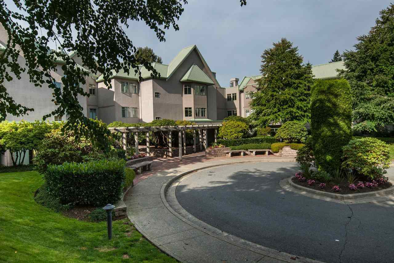 """Main Photo: 209 6735 STATION HILL Court in Burnaby: South Slope Condo for sale in """"THE COURTYARDS"""" (Burnaby South)  : MLS®# R2094454"""