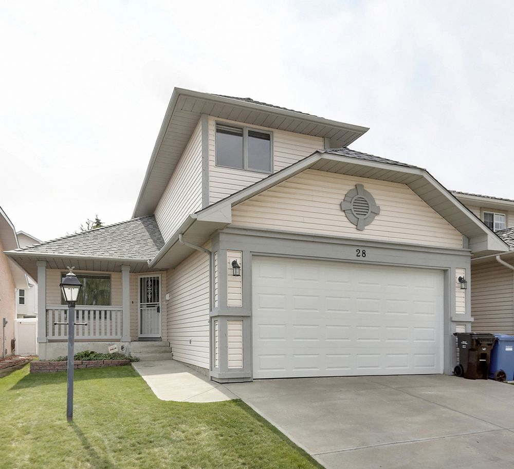 Main Photo: 28 Arbour Ridge Place NW in Calgary: House for sale : MLS®# C4025395