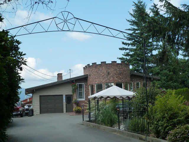 Main Photo: 9703 MCLEOD Road in Rosedale: Rosedale Popkum House for sale : MLS®# R2127285