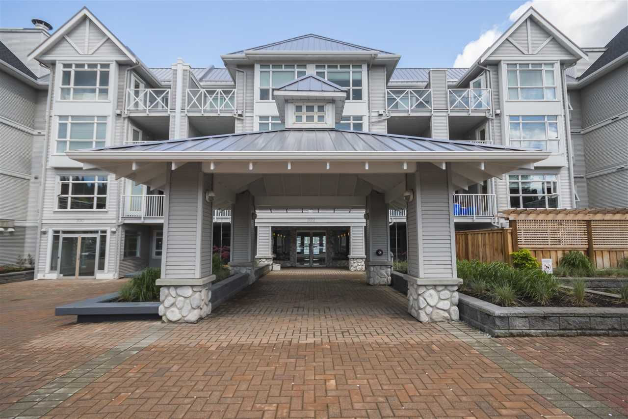 "Main Photo: 112 3122 ST JOHNS Street in Port Moody: Port Moody Centre Condo for sale in ""SONRISA"" : MLS®# R2163711"