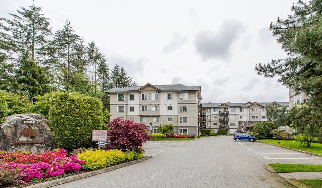 "Main Photo: 416 2990 BOULDER Street in Abbotsford: Abbotsford West Condo for sale in ""WESTWOOD"" : MLS®# R2167496"