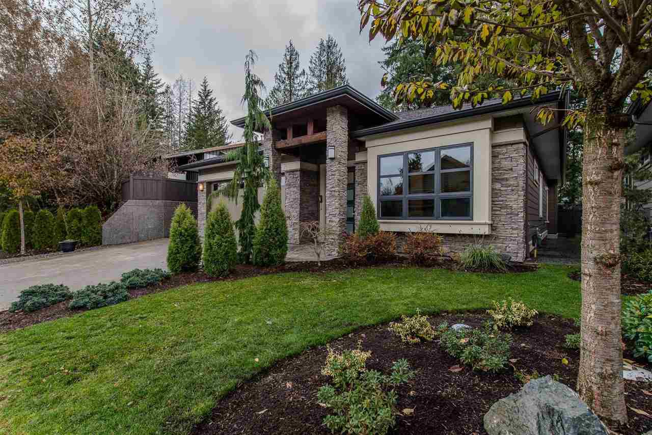 """Main Photo: 14 45348 MAGDALENA Place: Cultus Lake House for sale in """"RIVERSTONE ESTATES"""" : MLS®# R2257207"""