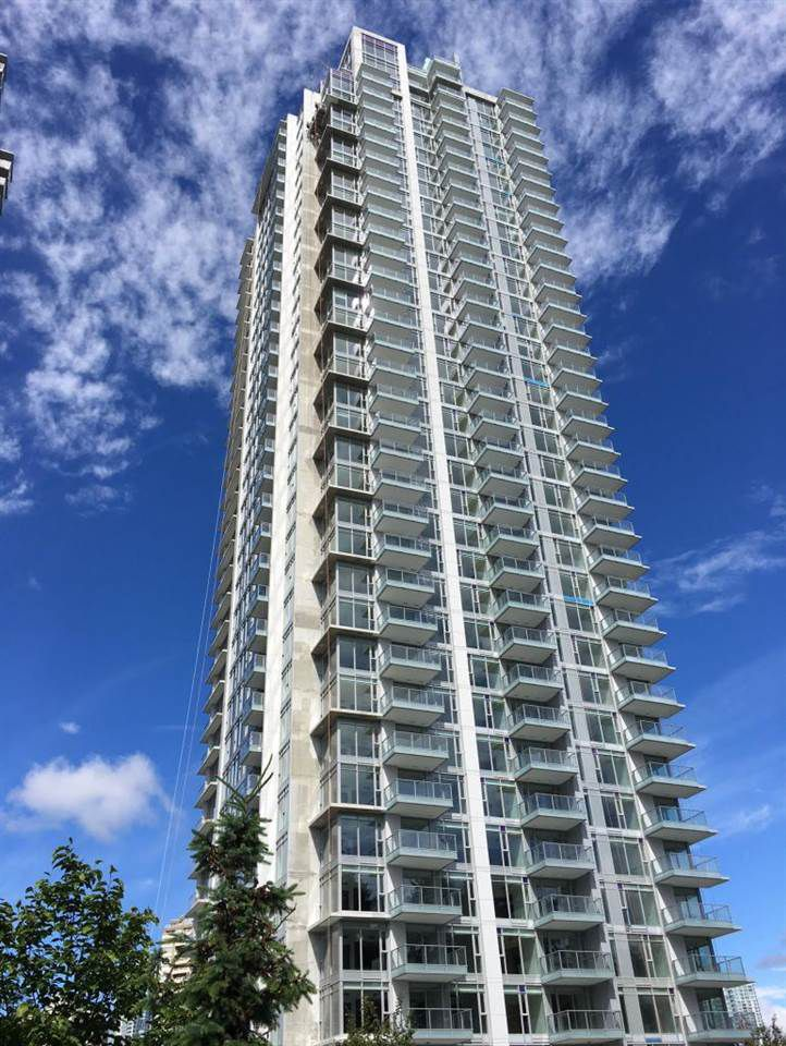 Main Photo: 1102 6538 NELSON Avenue in Burnaby: Metrotown Condo for sale (Burnaby South)  : MLS®# R2284876
