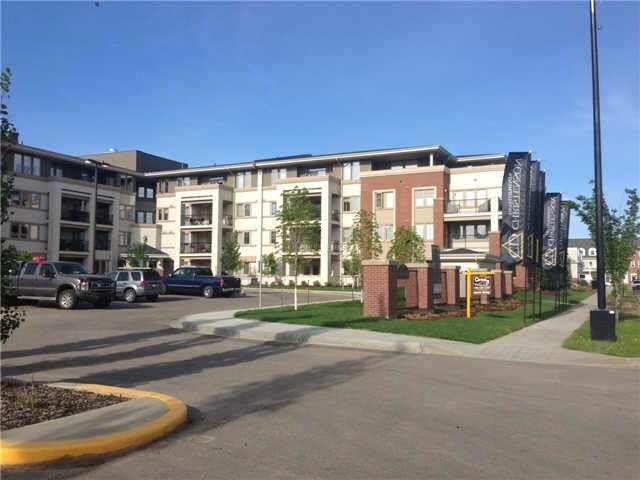 Main Photo: 209 4450 MCCRAE Avenue in Edmonton: Zone 27 Condo for sale : MLS®# E4128271