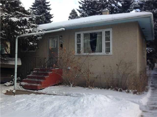 Main Photo: 10447 149 Street in Edmonton: Zone 21 House for sale : MLS®# E4137748