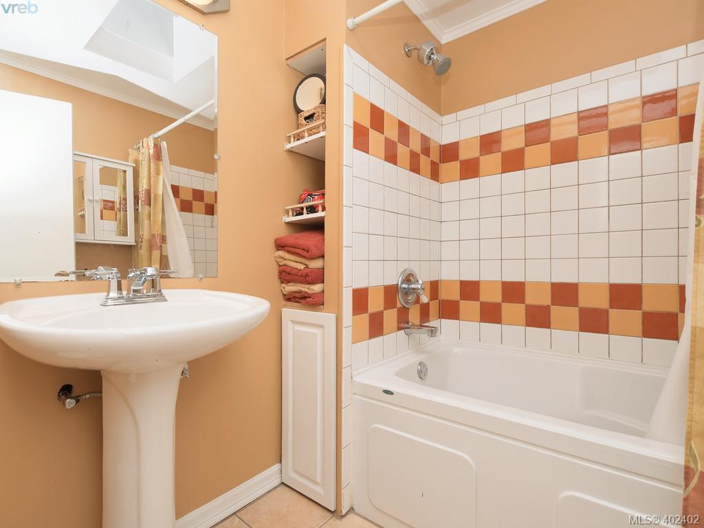 Tillicum mall first floor bathrooms