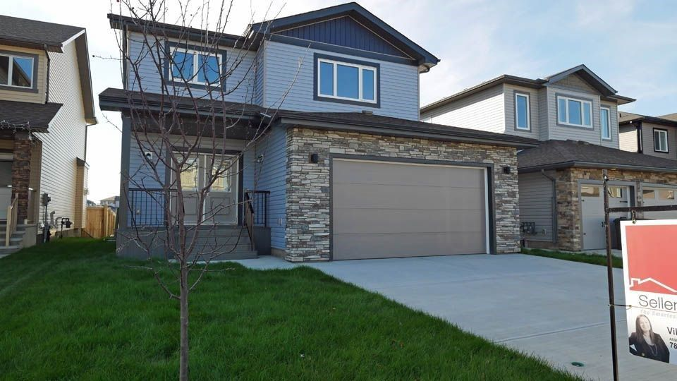 Main Photo: 123 HILLDOWNS Drive: Spruce Grove House for sale : MLS®# E4139630