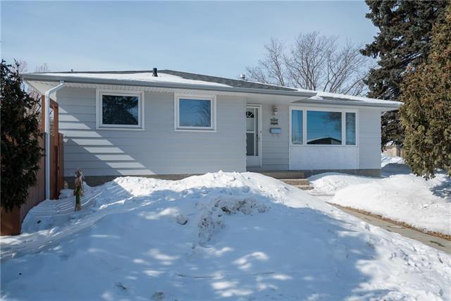 Main Photo: 101 Brelade Street in Winnipeg: East Transcona Residential for sale (3M)  : MLS®# 1905250