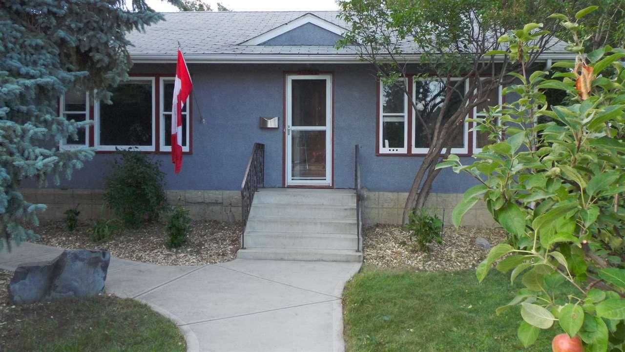 Main Photo: 10662 61 Avenue NW in Edmonton: Zone 15 House for sale : MLS®# E4149137