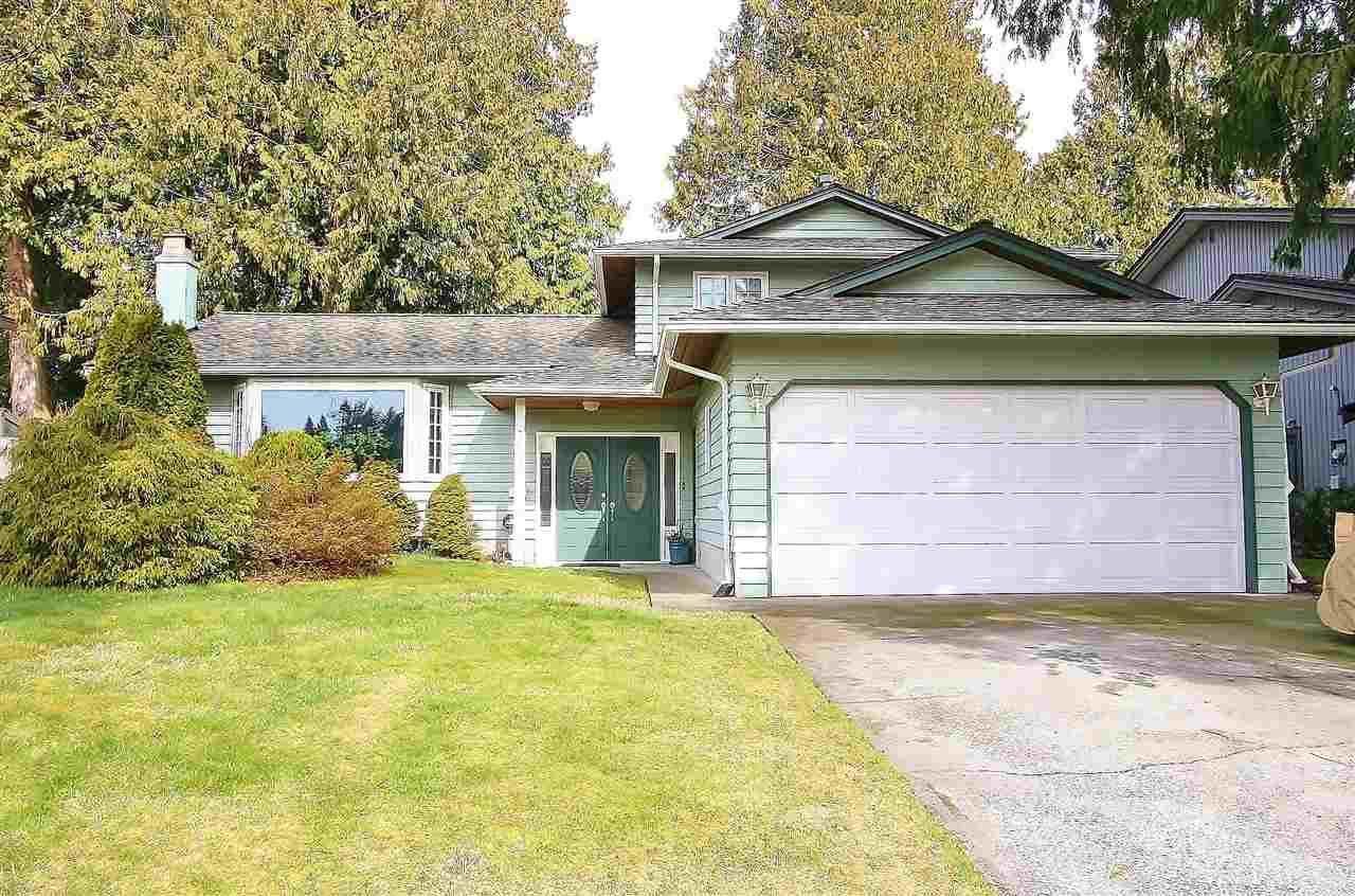 Main Photo: 5047 ERIN Way in Delta: Pebble Hill House for sale (Tsawwassen)  : MLS®# R2354535