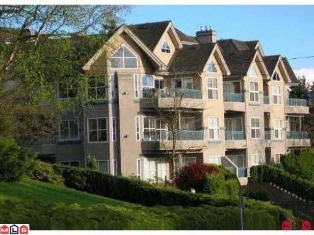"""Main Photo: 106 34101 OLD YALE N Road in Abbotsford: Central Abbotsford Condo for sale in """"YALE TERRACE"""" : MLS®# F1109956"""