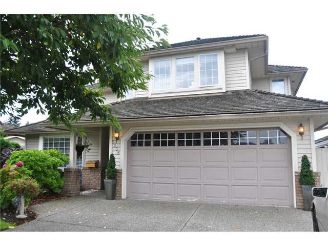 "Main Photo: 5258 PINEHURST Place in Tsawwassen: Cliff Drive House for sale in ""Imperial Village"" : MLS®# V925806"