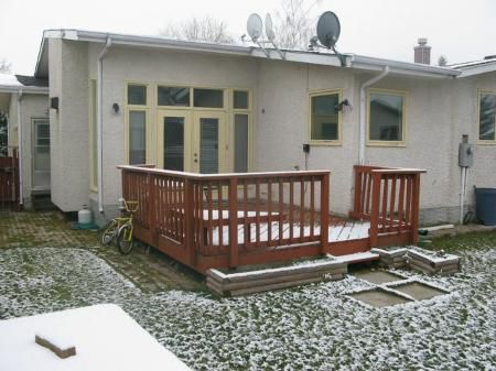 Photo 2: Photos: 66 BAKER Bay: Residential for sale (Mandalay West)  : MLS®# 1122497