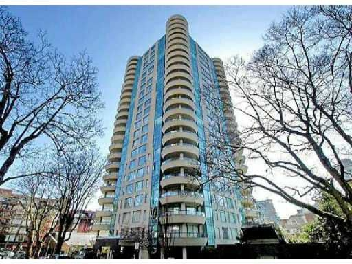 Main Photo: 2003 1020 HARWOOD Street in Vancouver: West End VW Condo for sale (Vancouver West)  : MLS®# V981130