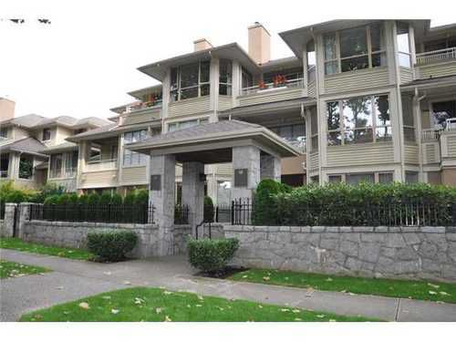 Main Photo: 212 3755 8TH Ave W in Vancouver West: Point Grey Home for sale ()  : MLS®# V904962