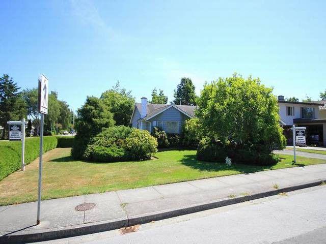 Main Photo: 10080 SPRINGMONT Drive in Richmond: Steveston North House for sale : MLS®# V1052808