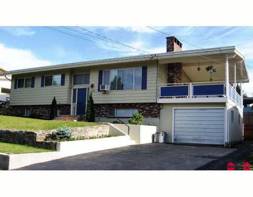 Main Photo: 32360 ALPINE Avenue in Abbotsford: Abbotsford West House for sale : MLS®# R2030383