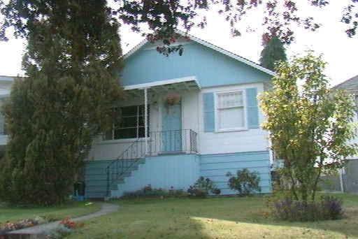 Main Photo: 3176 E 47TH AVENUE in : Killarney VE House for sale : MLS®# V350030