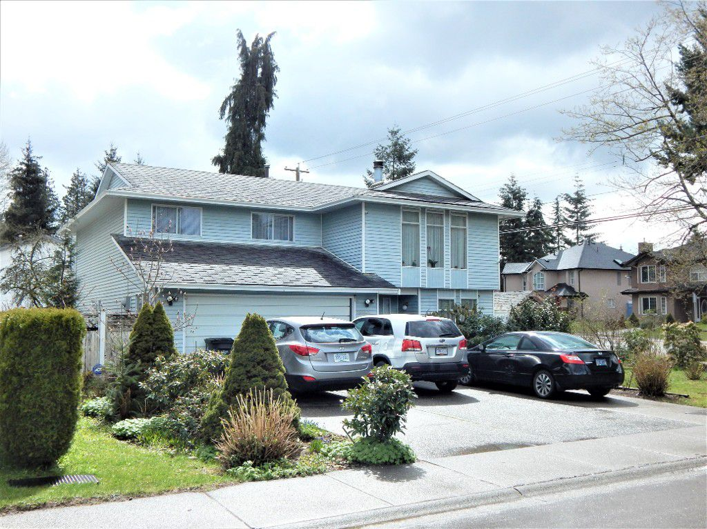 Main Photo: 15608 90 Avenue in Surrey: Fleetwood Tynehead House for sale : MLS®# R2157207