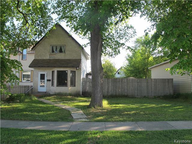 Main Photo:  in Winnipeg: East Kildonan Residential for sale (3A)  : MLS®# 1714209