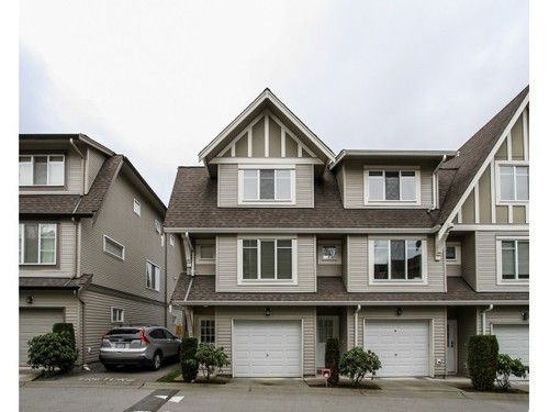 Main Photo: 101 15175 62A Ave in Surrey: Home for sale : MLS®# F1433640