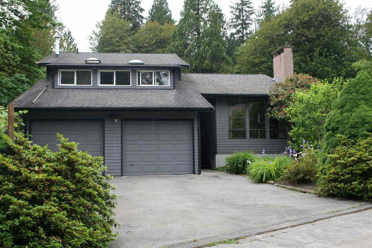 Photo 1: Photos: 844 LYNWOOD Avenue in Port Coquitlam: Oxford Heights House for sale : MLS®# R2198375