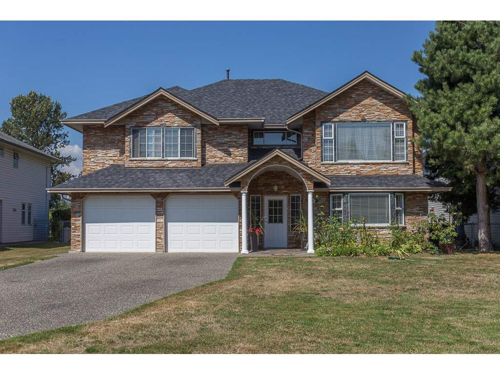 Main Photo: 20545 120B Avenue in Maple Ridge: Northwest Maple Ridge House for sale : MLS®# R2198537