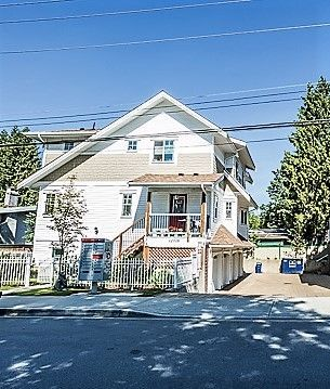 Main Photo: 3 12016 YORK Street in Maple Ridge: West Central House 1/2 Duplex for sale : MLS®# R2214928