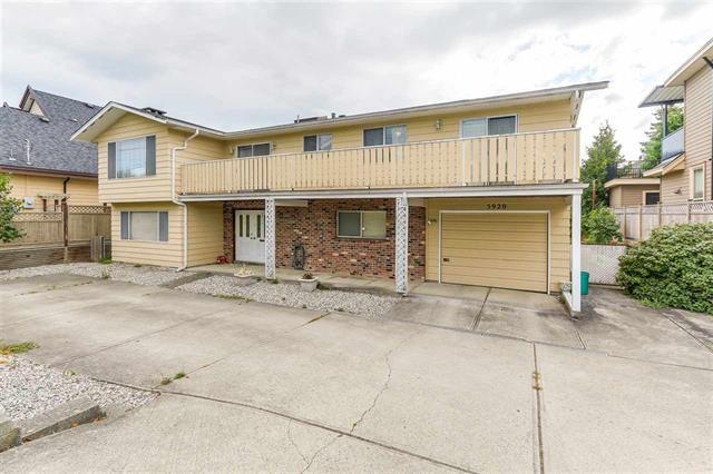 Main Photo: 5920 No.1 Road in Richmond: Riverdale RI House for sale : MLS®# R2206991