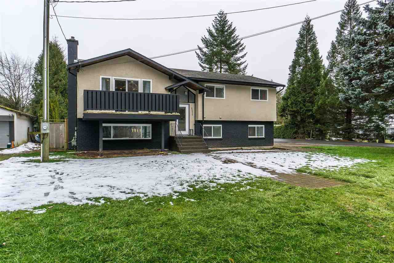 Main Photo: 24414 58A AVENUE in Langley: Salmon River House for sale : MLS®# R2243638