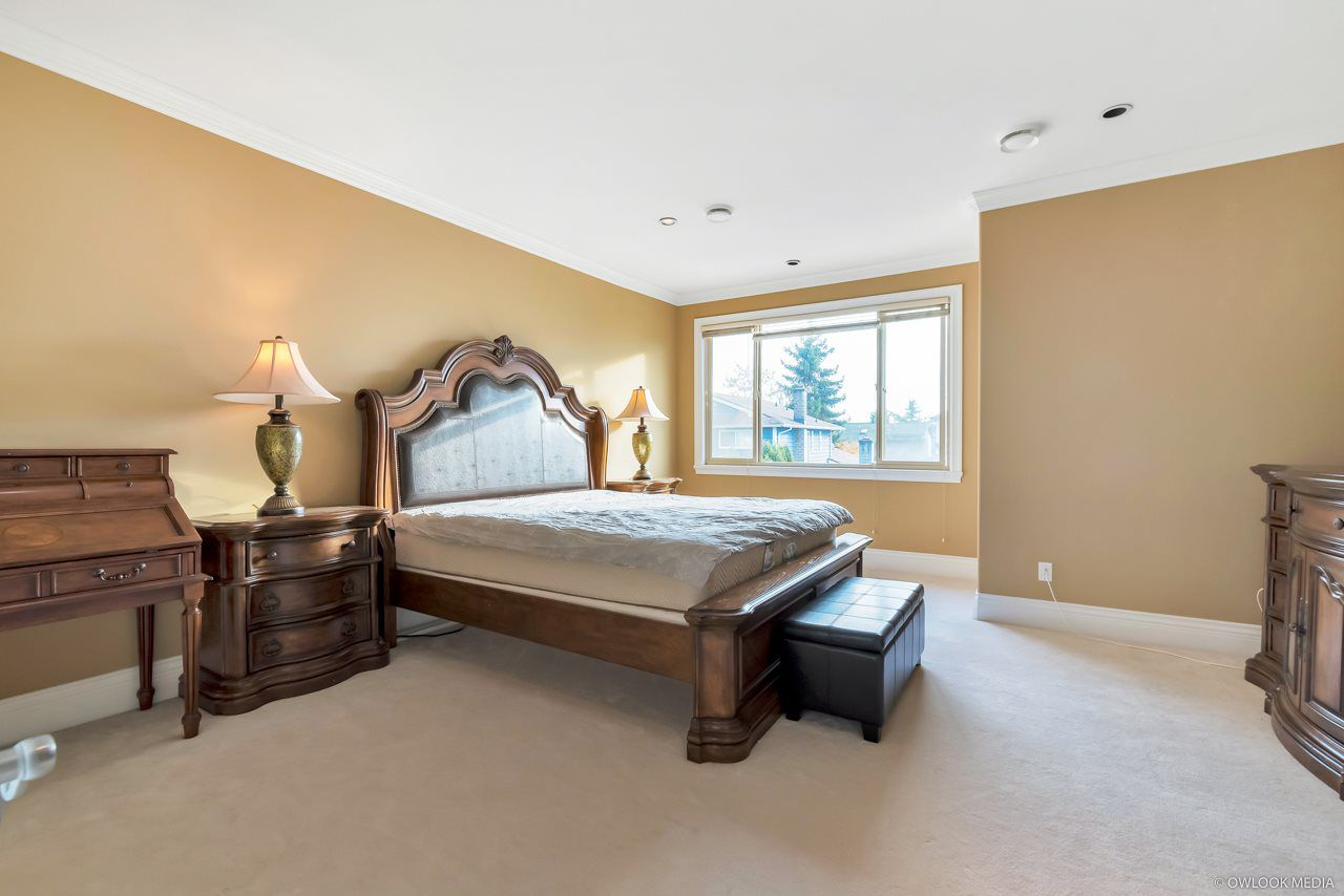 Photo 10: Photos: 4428 PENDLEBURY Road in Richmond: Boyd Park House for sale : MLS®# R2323695