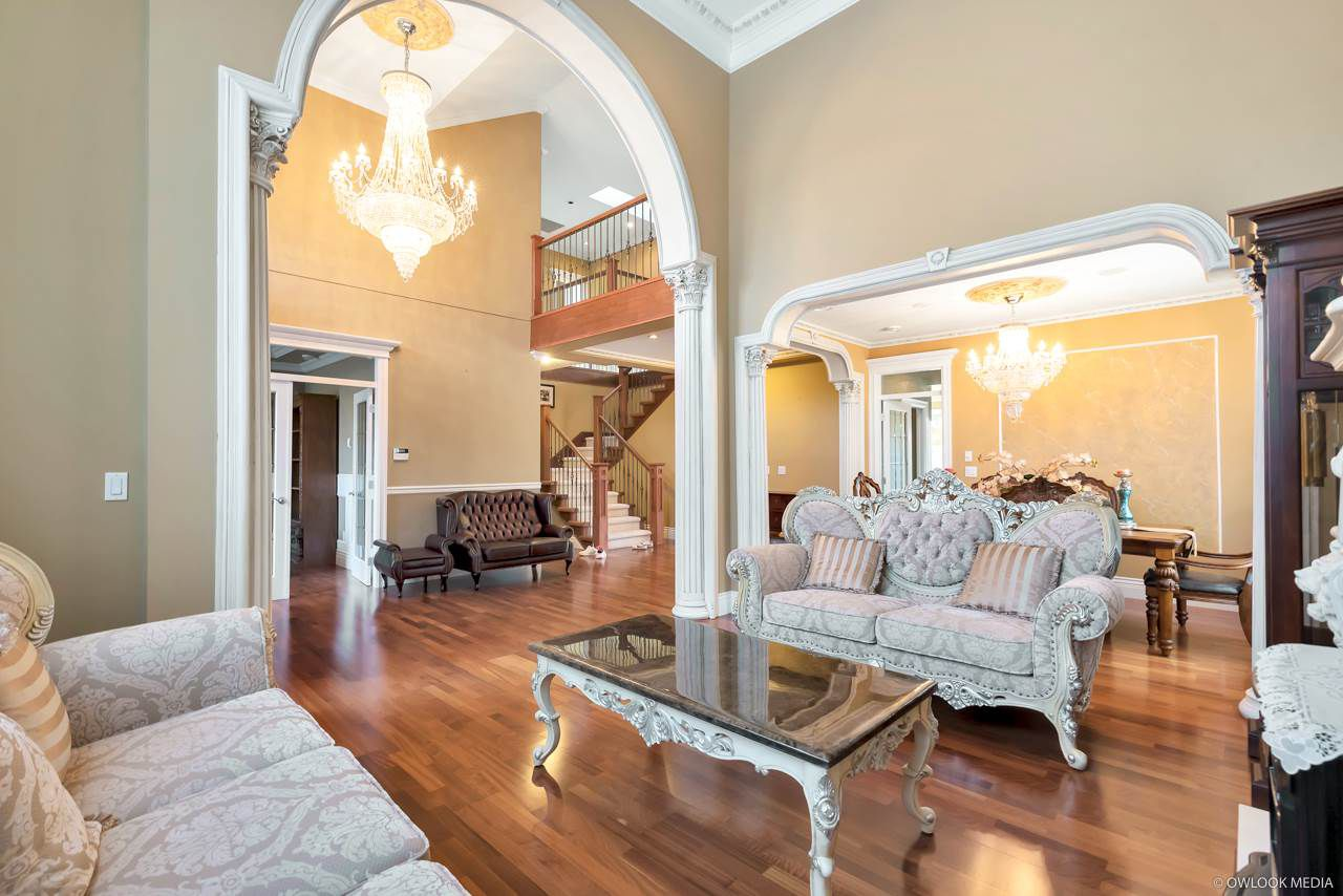 Photo 7: Photos: 4428 PENDLEBURY Road in Richmond: Boyd Park House for sale : MLS®# R2323695