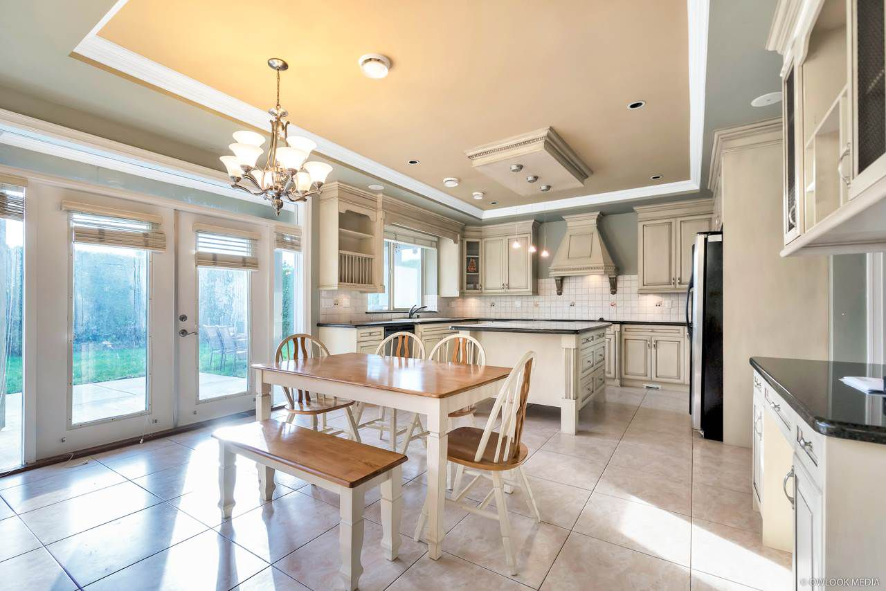 Photo 9: Photos: 4428 PENDLEBURY Road in Richmond: Boyd Park House for sale : MLS®# R2323695