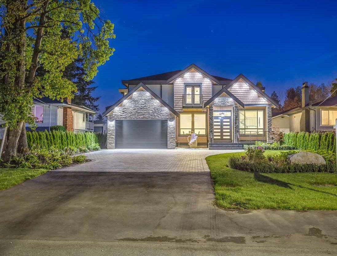 Main Photo: 5458 HARDWICK Street in Burnaby: Central BN House for sale (Burnaby North)  : MLS®# R2330024