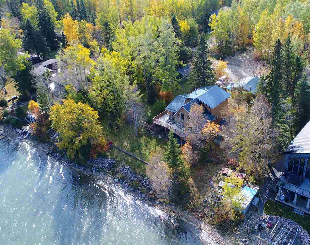 Main Photo: 90 Crystal Springs Drive: Rural Wetaskiwin County House for sale : MLS®# E4148005